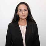 Márcia Karina da Silva Santos