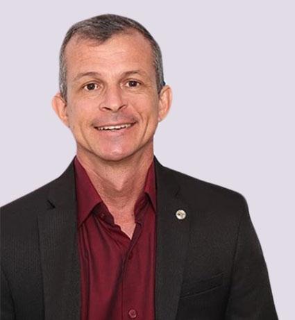 Sérgio Ricardo Vieira
