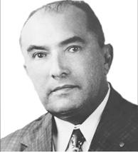 ANTÔNIO FERNANDO CAMPOS Gestão: 1969-1971