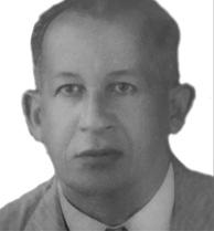 DURVAL LIMA SANTOS Gestão: 1950-1951 / 1956-1958