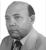 JODOVAL LUIZ DOS SANTOS Gestão: 1982-1985
