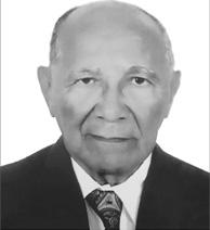JOSÉ MOREIRA MATOS Gestão: 1964-1966
