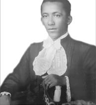 JOSINO MARQUES DE ALMEIDA Gestão: 1947-1949