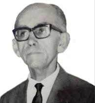 OSVALDO REZENDE SILVA Gestão: 1974-1977