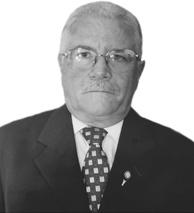 RENATO DA SILVA BARRETO Gestão: 1998-2001