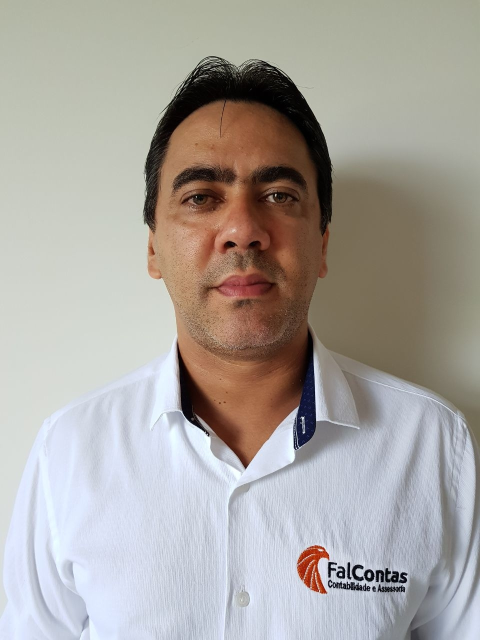 Henrique Ferreira Neves <br> Técnico em Contabilidade <br> Centro Sul Sergipano I