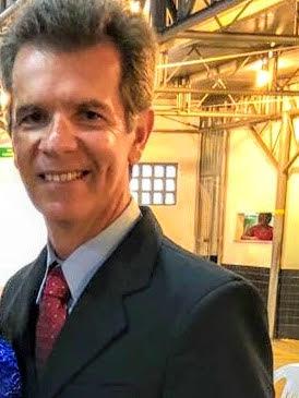 José Claudio de Araújo <br> Técnico em Contabilidade <br> Médio Sertão Sergipano