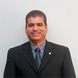 Cleaylton Ribeiro de M. Gonçalves - Vice-Presidente de Fiscalização, Ética e Disciplina