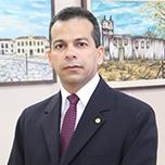 Vanderson Da Silva Mélo - Presidente