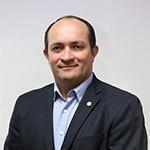 Jenilton Gomes da Silva - Representante dos Técnicos em Contabilidade
