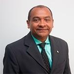 Jorge Luiz dos Santos - Vice-Presidente de Fiscalização, Ética e Disciplina