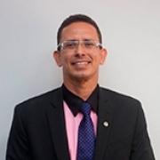 Cláudio Couto Aguiar - Representante dos Técnicos em Contabilidade